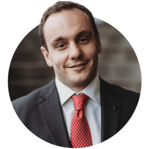 MK psychology CEO - Martin Kosek