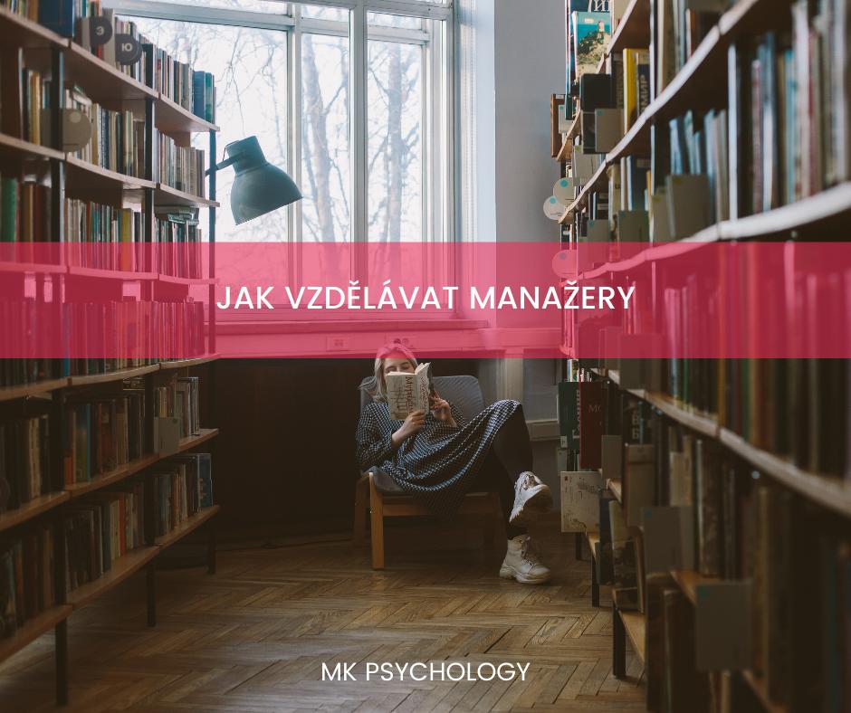 Manažerské vzdělávání