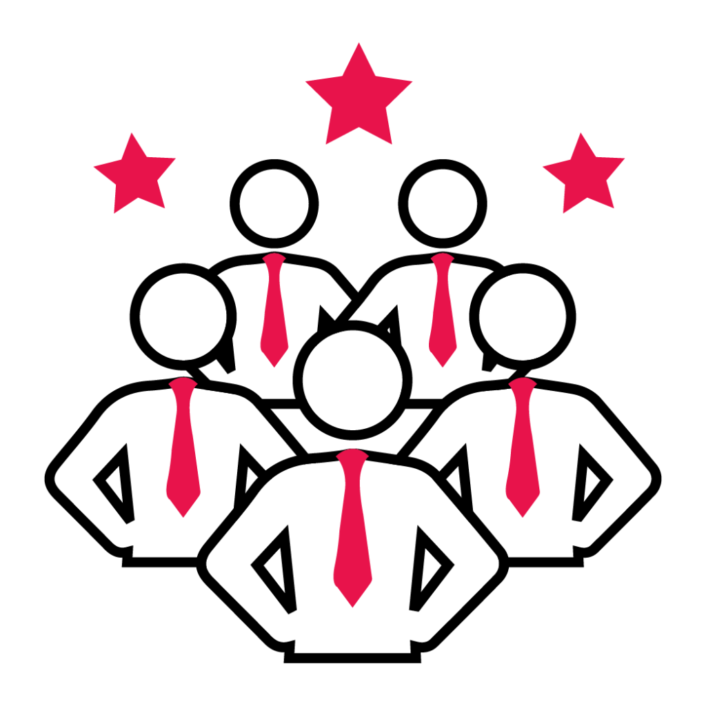 ikona služby - Assessment centrum