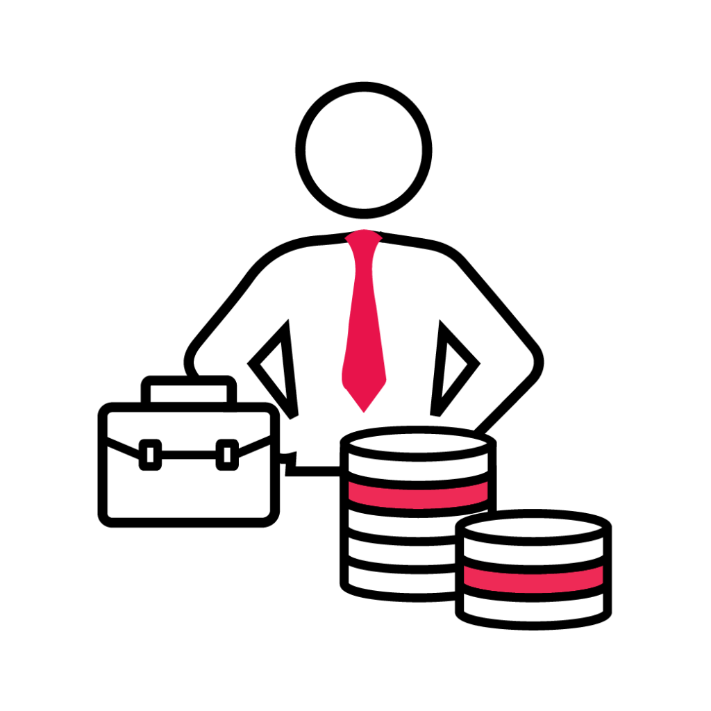 ikona služby - Finanční poradenství pro zaměstnance
