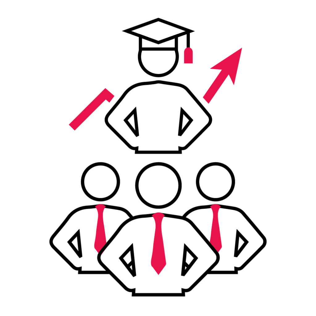 ikona služby - Manažerská akademie