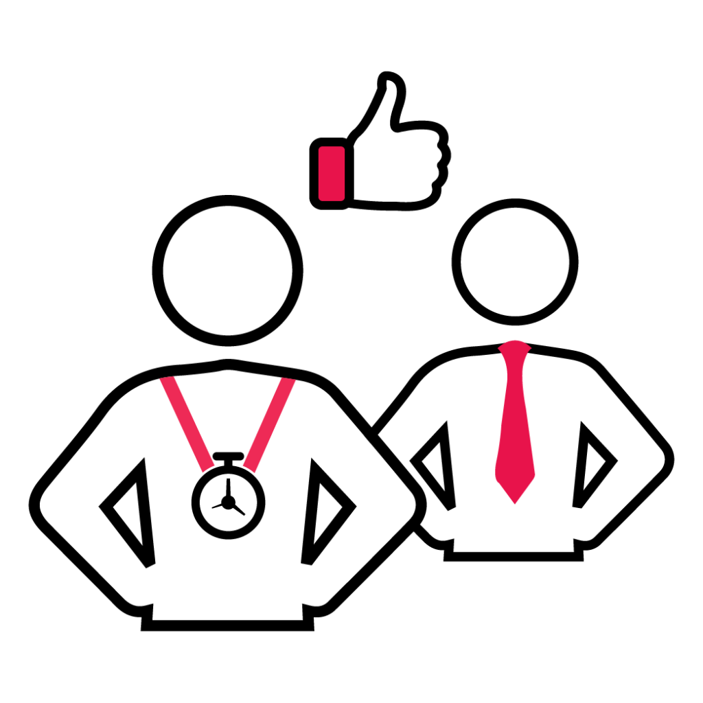 ikona služby - Supervize pro interní kouče