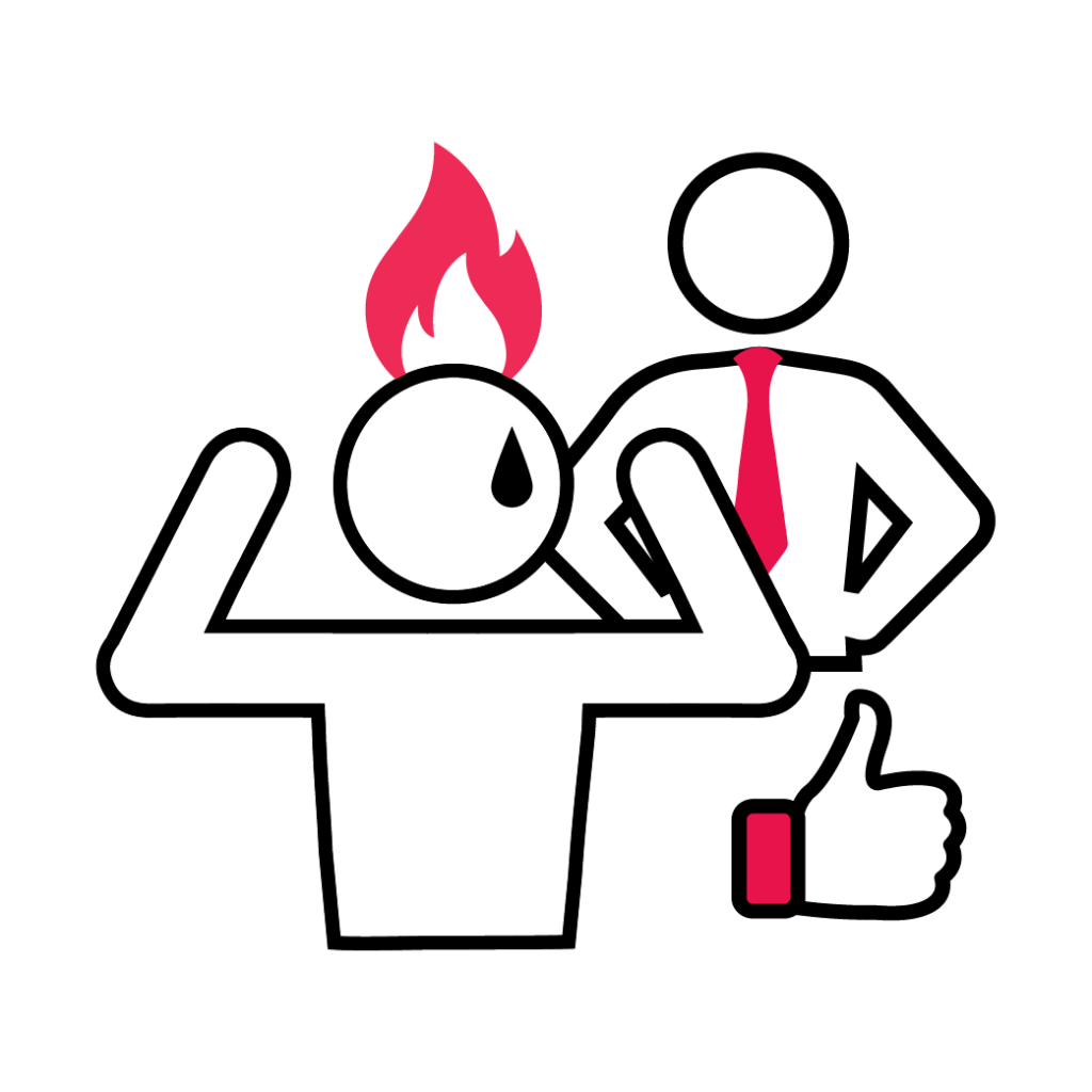 ikona služby - Supervize