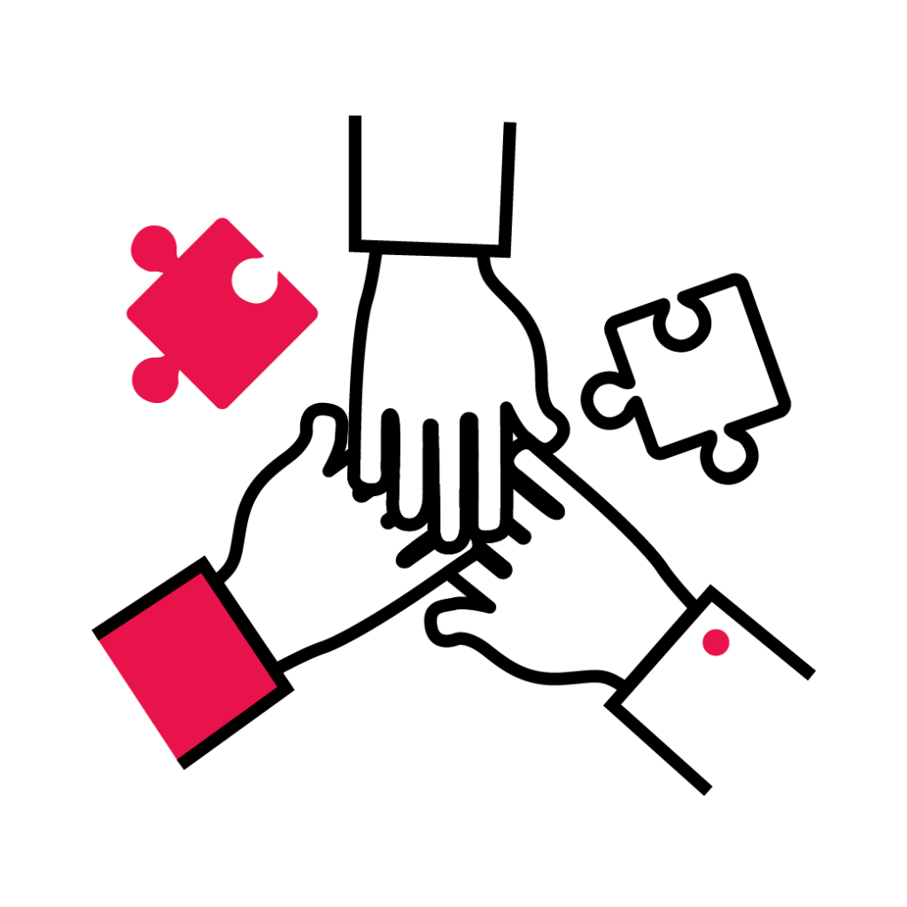 ikona služby - Teambuilding